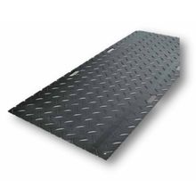 Manufacturer of Anti-shock HDPE temporary road boards