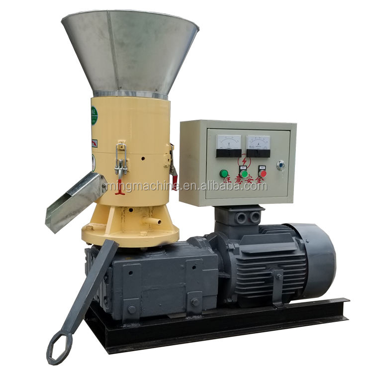 Cheap price EFB Pellet Mill / wood pellet machine price