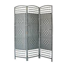 Fashion removable decorative screen room divider