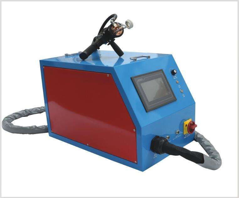 Customsized Portable induction Braze Welding furnace