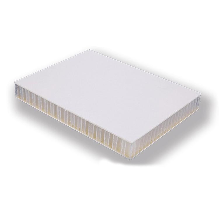 ¿<span class=keywords><strong>Sándwich</strong></span> de hermoplastic panel de nido de abeja (CFRT)