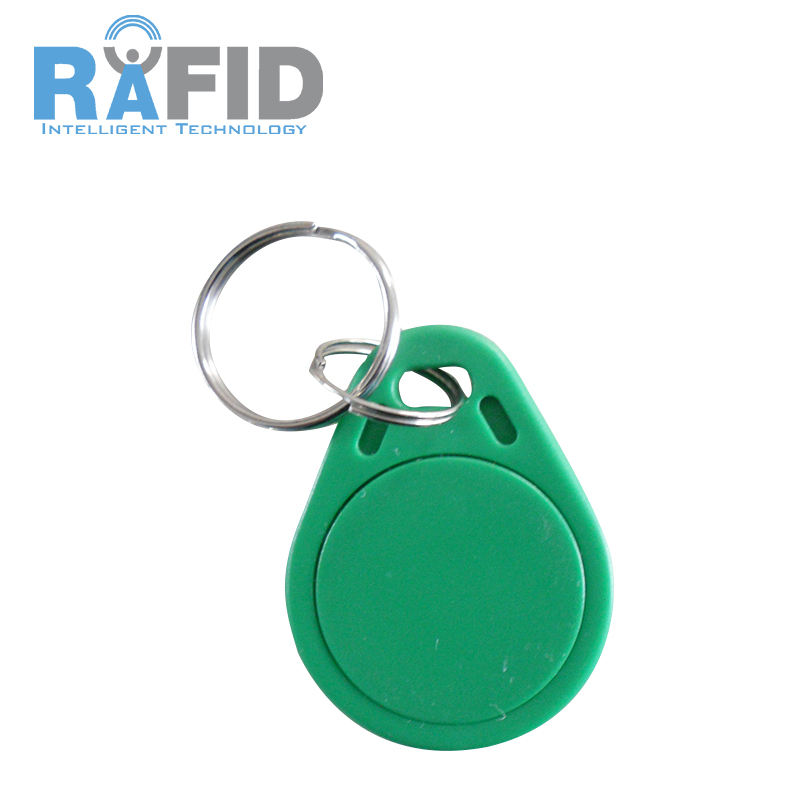 High Quality Product RFID Smart TK4100 Electronic Key Fobs