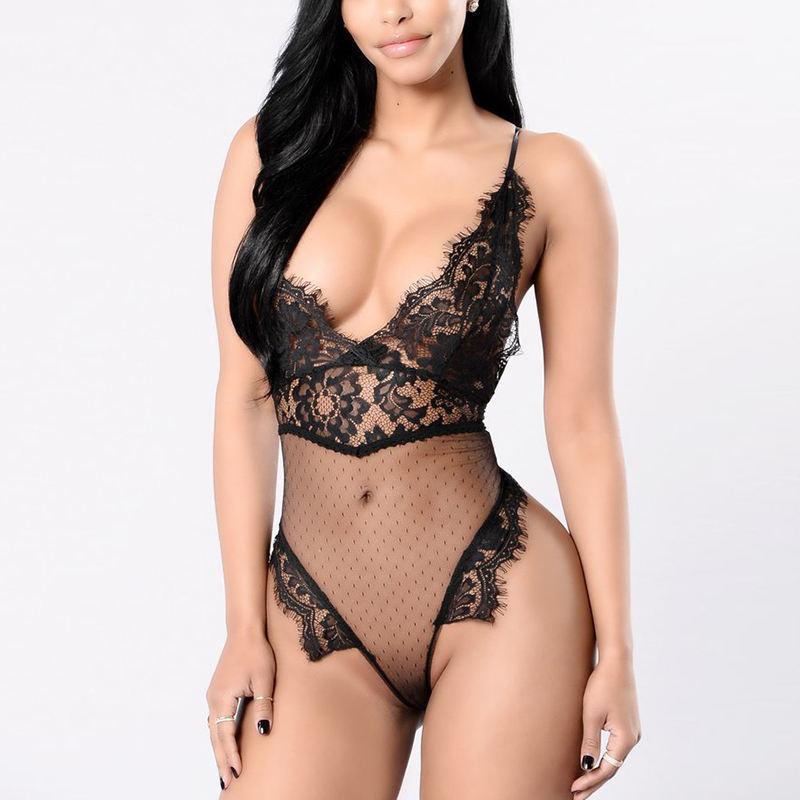 Großhandel <span class=keywords><strong>Sex</strong></span> Hot Transparent Frauen Sexy Dessous