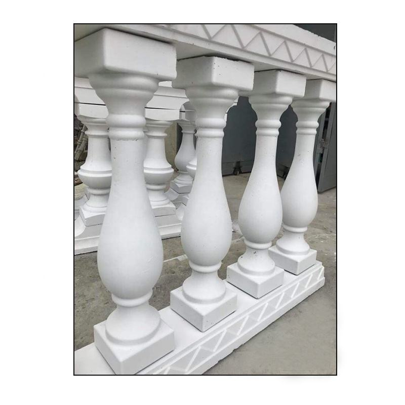 Wholesale concrete baluster mold for sale
