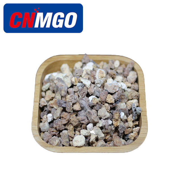 Dead Burned Magnesite 97% Mgo