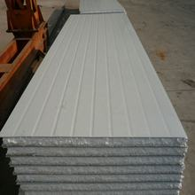 EPS Sandwich Panel EPS Roof And Wall Panel Clean Room Panel