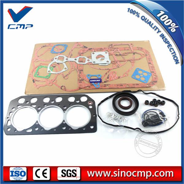 Complete Full Gasket Kit Set 31B94-26020 For Mitsubishi S3L S3L2 W//Head Gasket