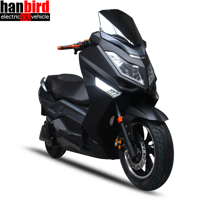 Hot new products 300km long range electric scooter 3000w motor eec
