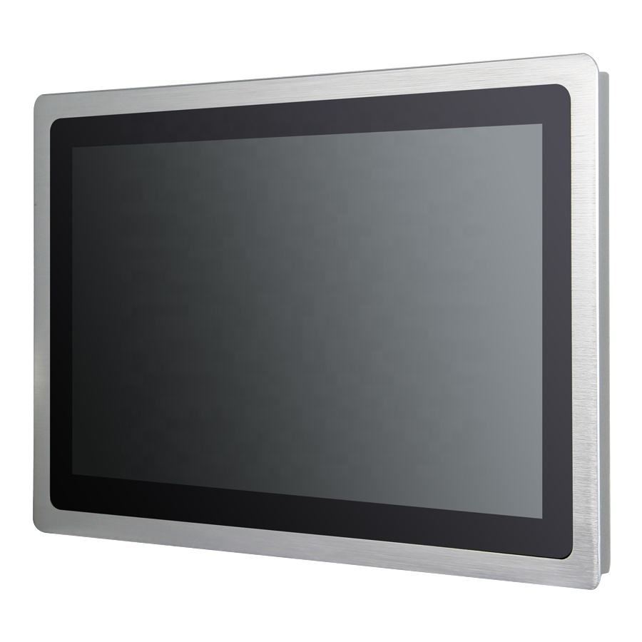 15.6'' industrial waterproof ktv touch screen monitor
