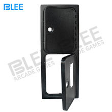 Arcade Coin door lock Wholesale Price Entertainment operated Iron arcade coin door designs for coin acceptor