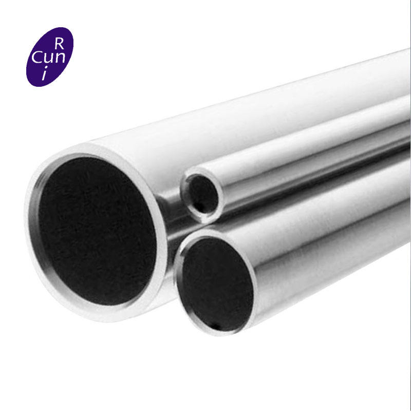 Outer diameter 1 2 3 4 5 6 inch sch10 schedule 40 seamless stainless steel pipe
