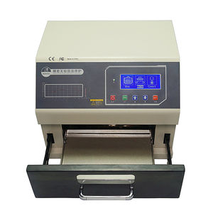 LY 962 Digital Display Mini Desktop PCB SMT Reflow Oven SMD Solder Mesin
