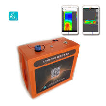 ADMT-300S precise water well location detection