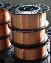 Copper coated co2 welding wire 1.2mm