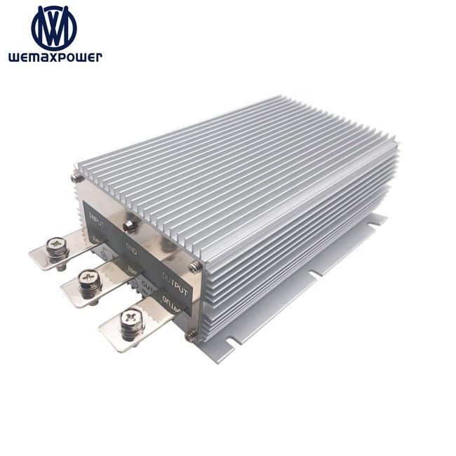 WEMAXPOWER high power 960 W dc step up voltage <span class=keywords><strong>converters</strong></span> 40a 12 v naar 24 v dc converter voor auto