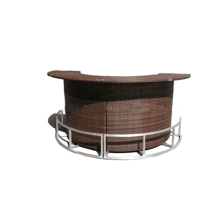 Patio Furniture Outdoor Tiki Bar Sets