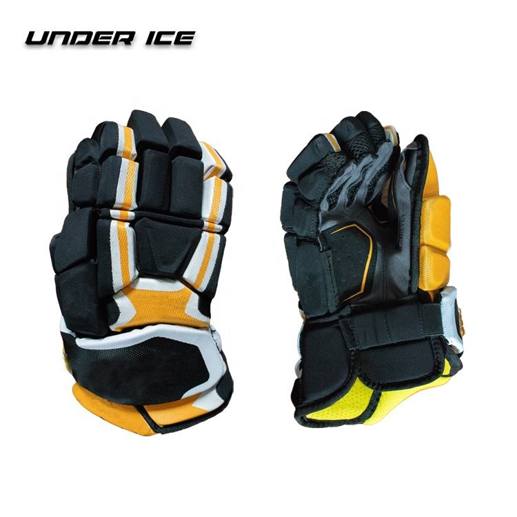2019 Pro OEM Different Models Top Quality Ice Hockey Glove