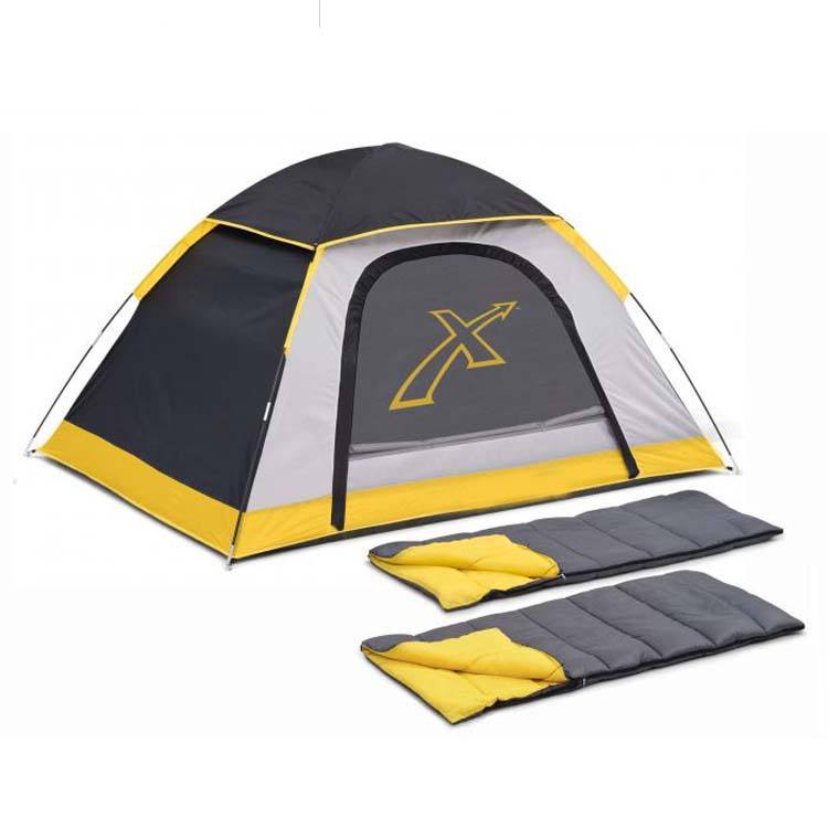 Automatic Family Hiking Outdoor Waterproof Camping Tent