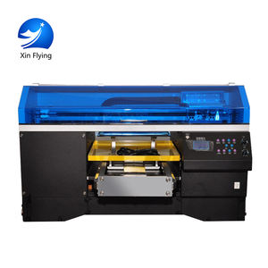 Direct t-shirt printer/Wholesale T-shirt Printing Machine/Cotton Fabric Printers, Directly Print on Garments Clothes