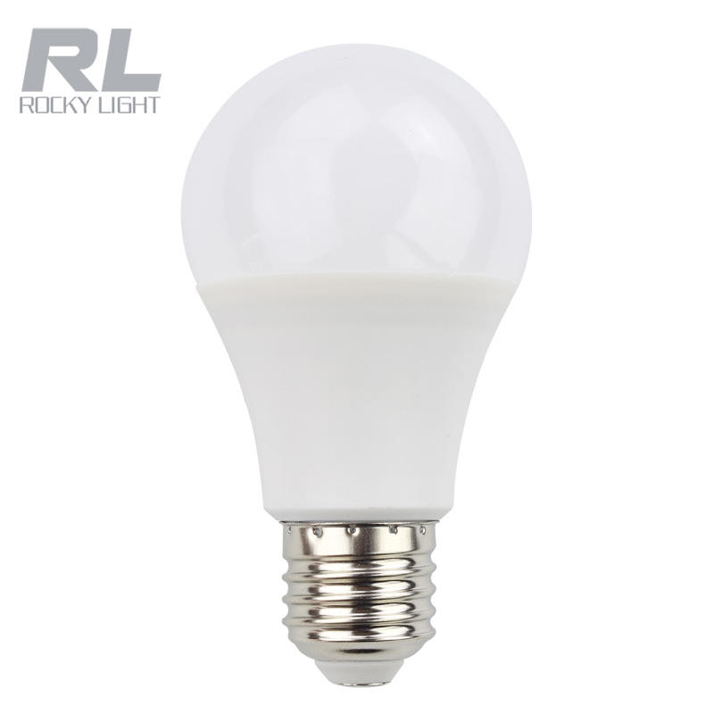 Rocky light 3W/5W/7W/9W/12W/15W/18W/22W 110-265V led bulb SMD5730 super bright led lamp with CE RoHS
