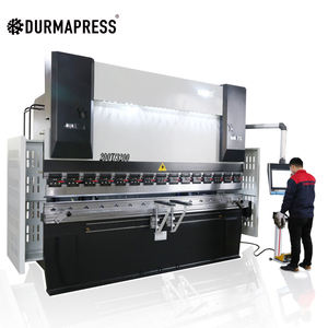 DURMAPRESS Merk-voor Metalen Plaat Buigen 200 t/3200 CNC Kantpers Machine