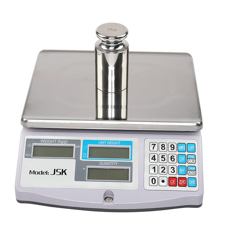 Detecção de falhas automático Sobre A carga de alarme industrial escala de peso