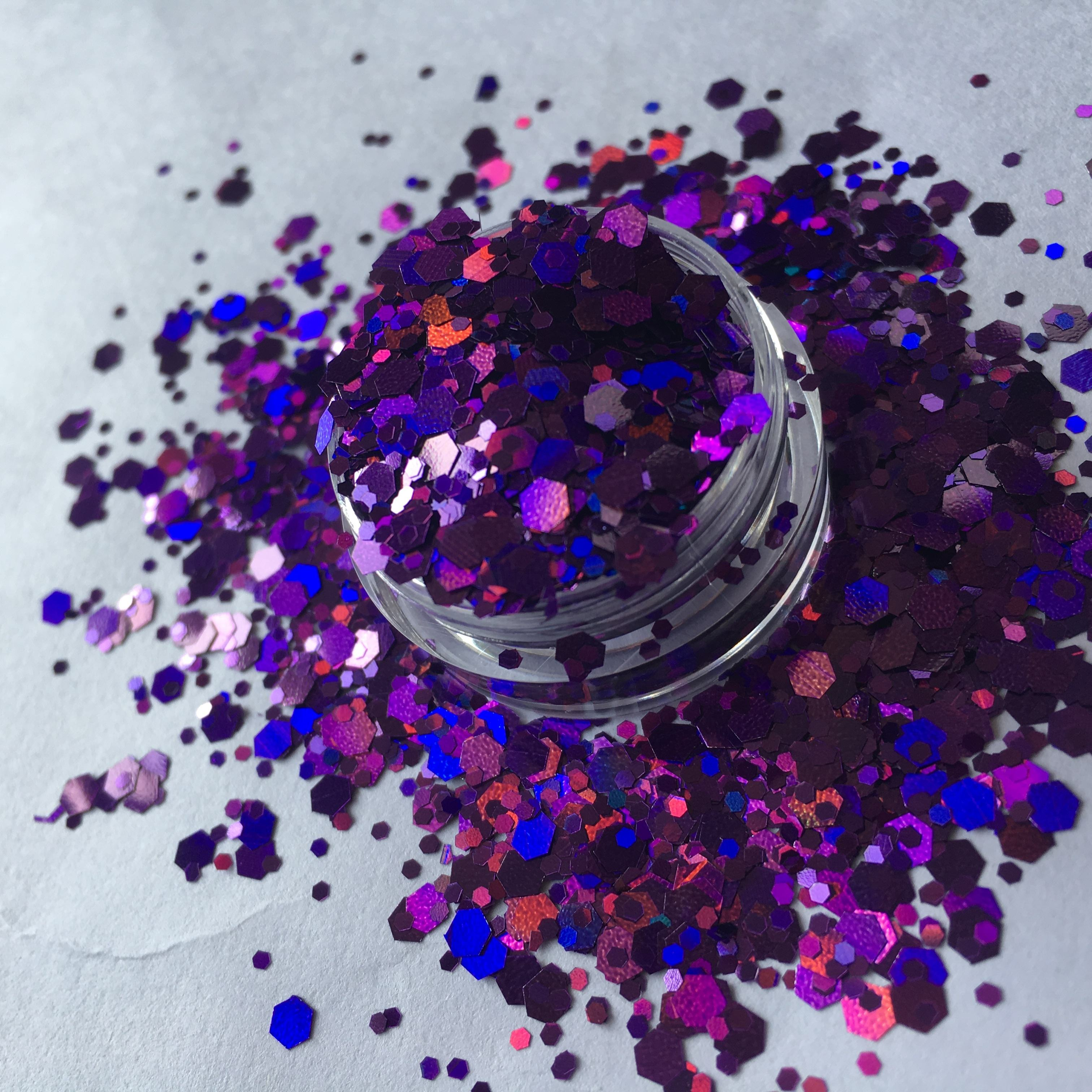 Face Body Glitter Non Toxic glitter for makeup