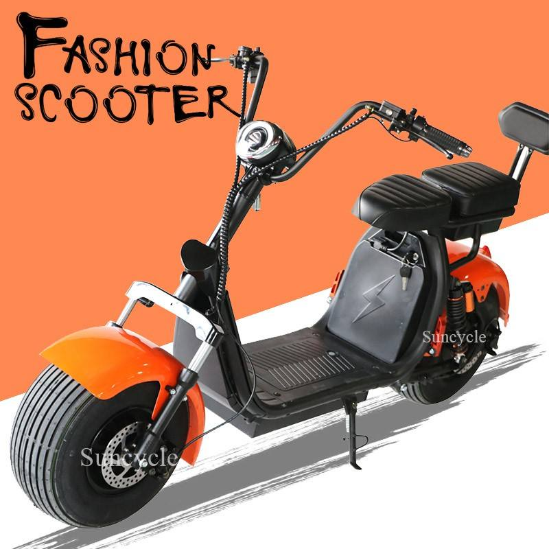 electric mobility scooter parts fat tire citycoco electric scooter wholesale