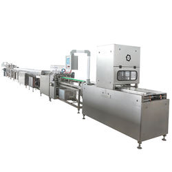 hot sale automatic cereal chocolate bars production line