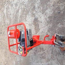 2019 Hot Selling  Gasoline Rail Surface Grinding Machine for Sale