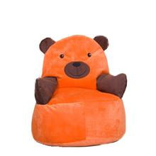 2020 wholesale animal style cute bean bag for children