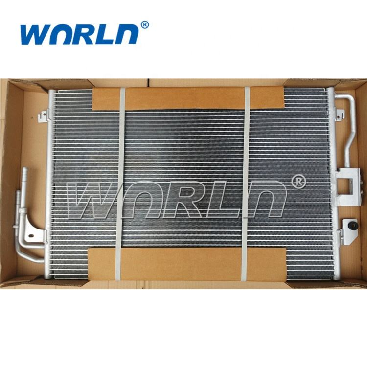 AC Condenser For Ford Escape 2.3 3.0 2.5 Mercury Mariner 2.3 3.0 2.5 3782