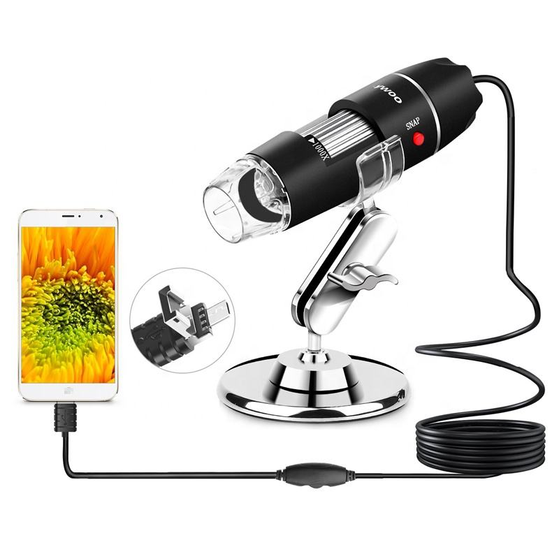 2.0mega 5.0mega pixels biological microscope digital microscope camera