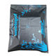 custom printed corn starch made biodegradable eco friendly plastic mailing courier bags with logo