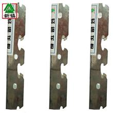 Galvanized Suspended Ceiling Grid Cassette Keel/Hook Channel
