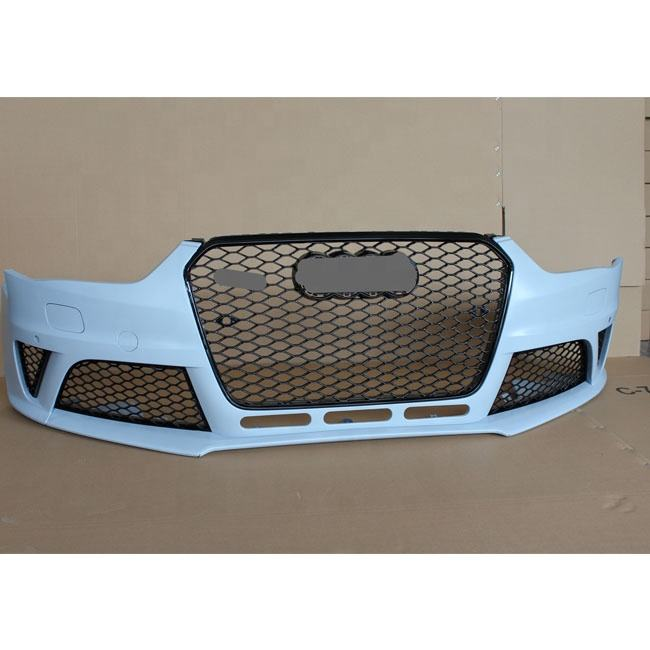best cost performance A4 bodykits for Audi A4 B8.5 car 2012-2014