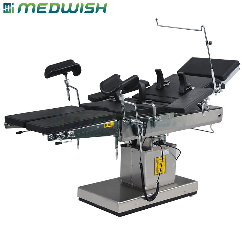 AG-OT009 Chinese OR instruments surgical operating theatre operation table medical for sale