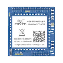 oem low price wireless communication data transmission module ttl to low power 4g gsm gprs module ttl to 4g lte module ethernet