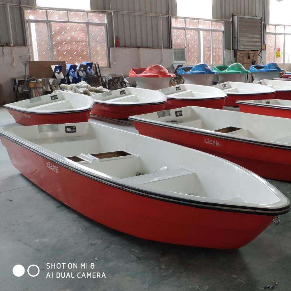 River Rowing Fishing boat Hand boat working boat HOT sale price