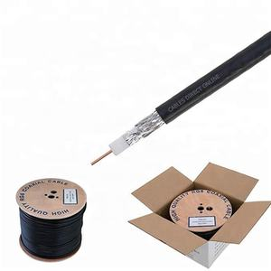 antenna cable coaxial rg6 75 ohm 6g coaxial wire