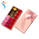 China Exquisite Creative Fancy Valentines Gift Paper Box Wedding Candy Box Packaging