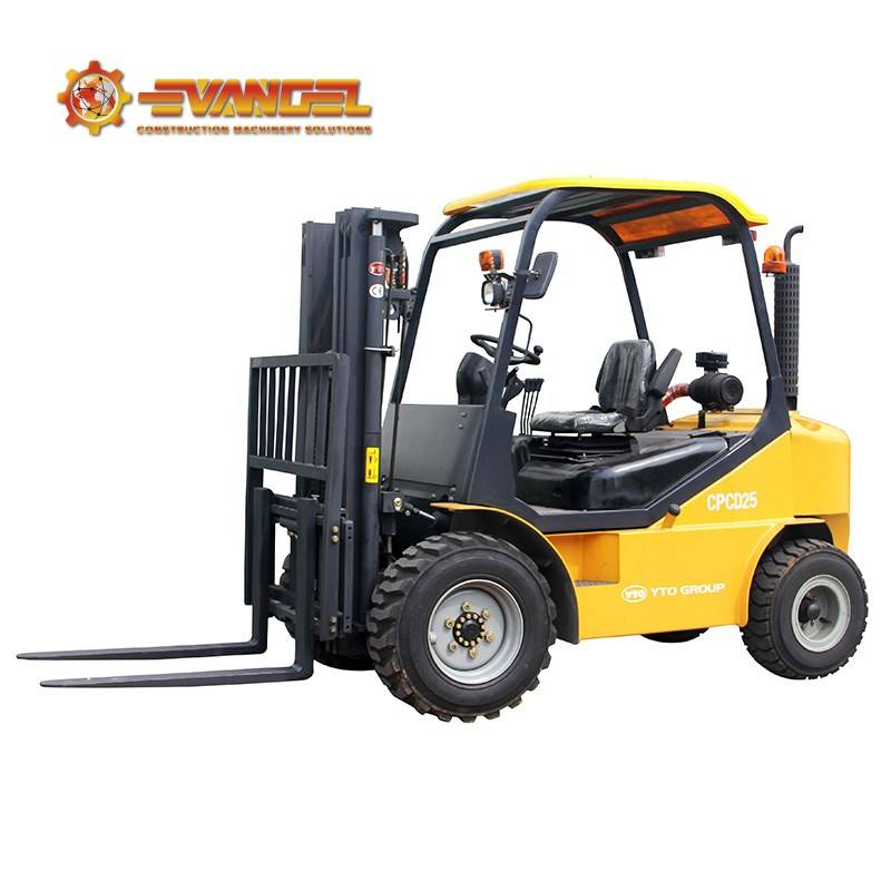 heli/YTO/Huahe/yale forklift counter weight