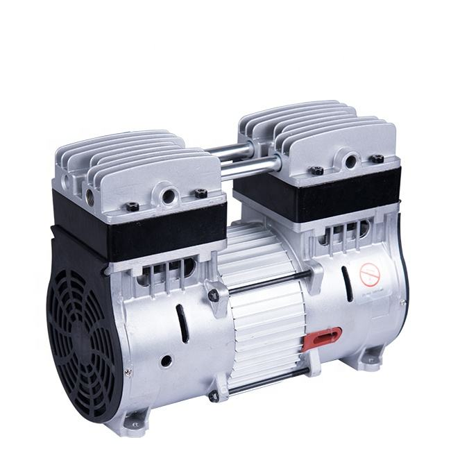 1hp Silent Air Compressor Pump/Electric Motor Compressor