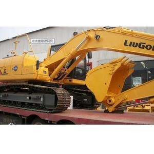 China brand 908E used LIUGONG excavator for sale