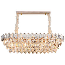 Modern dinning room hanging lamp wedding decoration chandelier