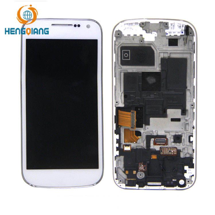 Шэньчжэнь Оптовая продажа с фабрики AAA сенсорный ЖК-для Samsung S4 MINI GT i9192 Duos