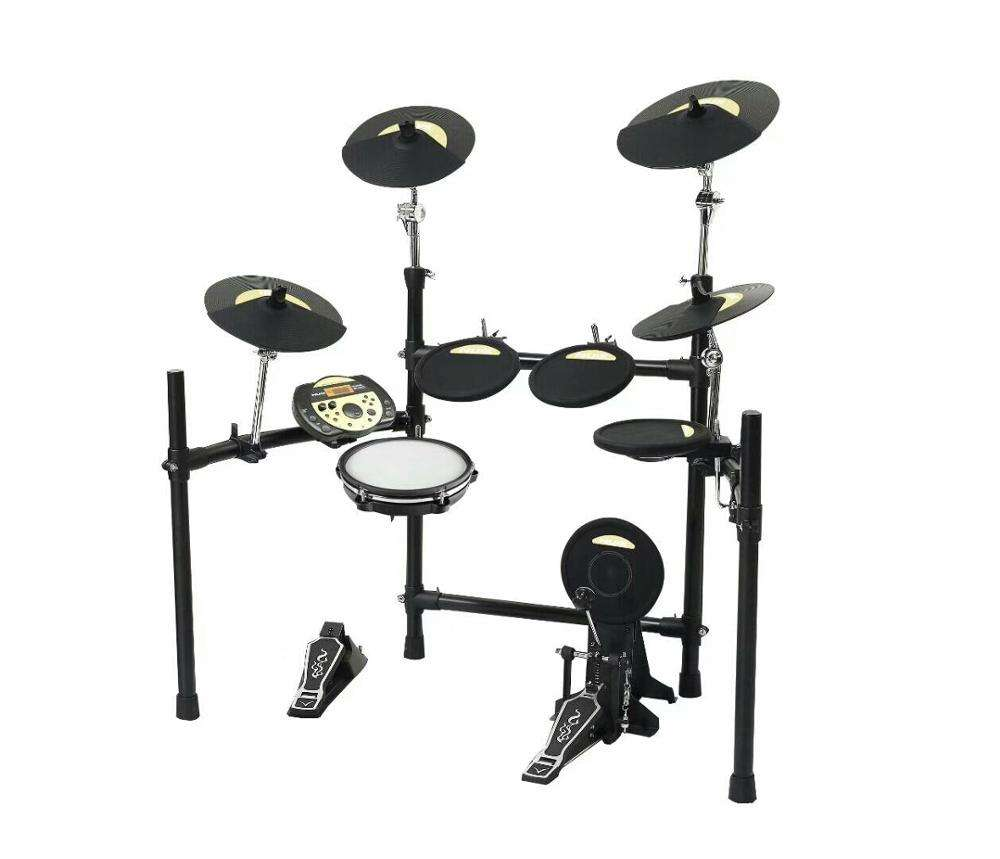 Profesional drum set elektronik/drum listrik elektronik drum set