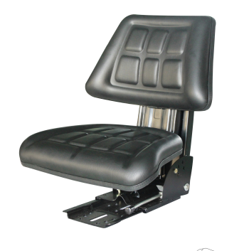 2019 pvc tractor seat with factory direct sale price