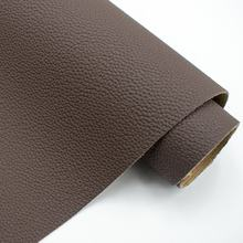 lychee leather for making leather car guangzhou PVC leather market