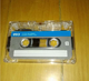 Standard Cassette Blank Tape Empty 60 Minutes Audio Recording For Speech Music Player